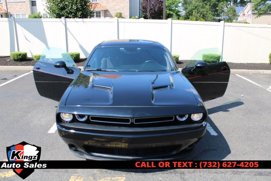 2016 Dodge Challenger 2dr Cpe SXT, available for sale in Avenel, New Jersey | Kingz Auto Sales. Avenel, New Jersey