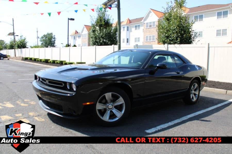 Used 2016 Dodge Challenger in Avenel, New Jersey | Kingz Auto Sales. Avenel, New Jersey