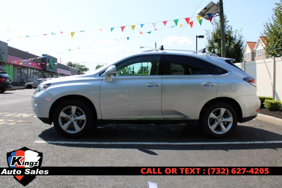 2015 Lexus RX 350 AWD 4dr, available for sale in Avenel, New Jersey | Kingz Auto Sales. Avenel, New Jersey