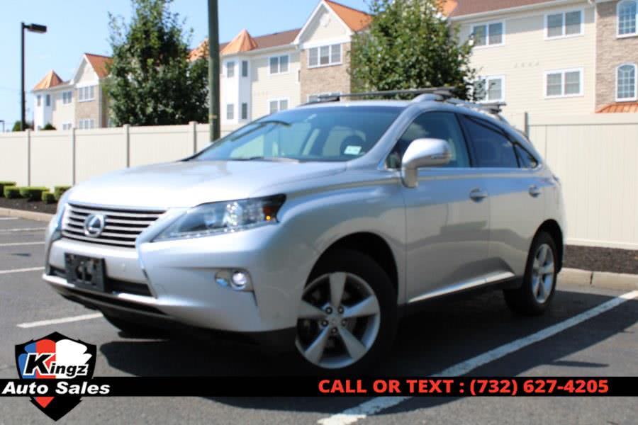 Used 2015 Lexus RX 350 in Avenel, New Jersey | Kingz Auto Sales. Avenel, New Jersey