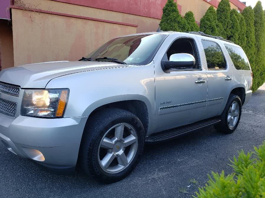Used 2010 Chevrolet Tahoe in Hicksville, New York | Ultimate Auto Sales. Hicksville, New York