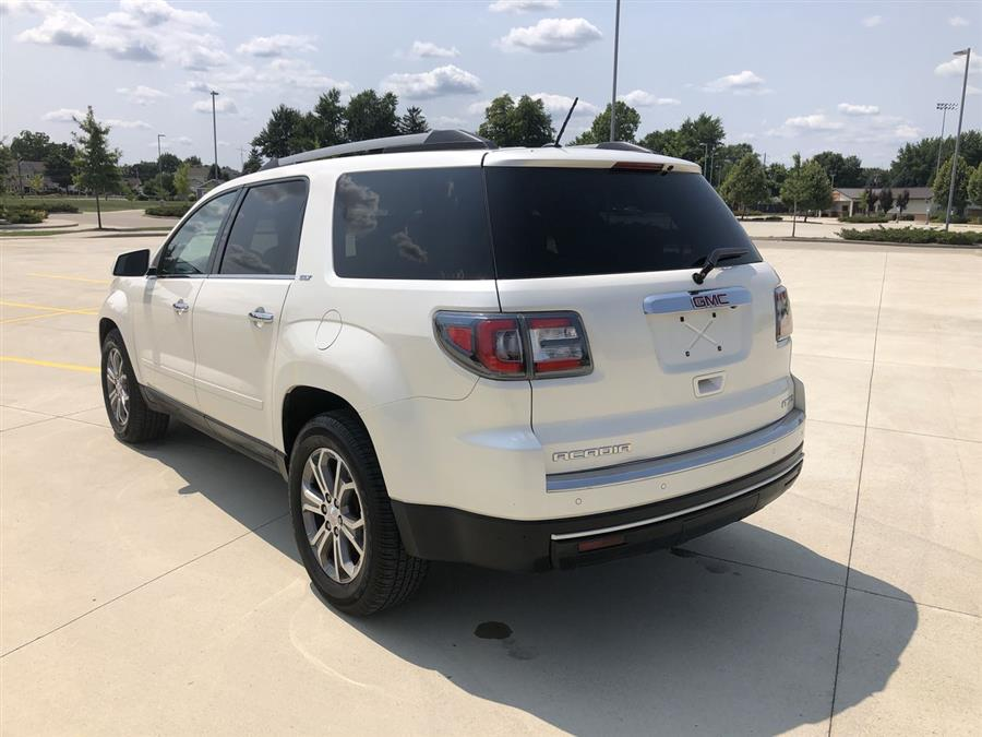 2014 GMC Acadia AWD 4dr SLT2, available for sale in Elida, Ohio | Josh's All Under Ten LLC. Elida, Ohio