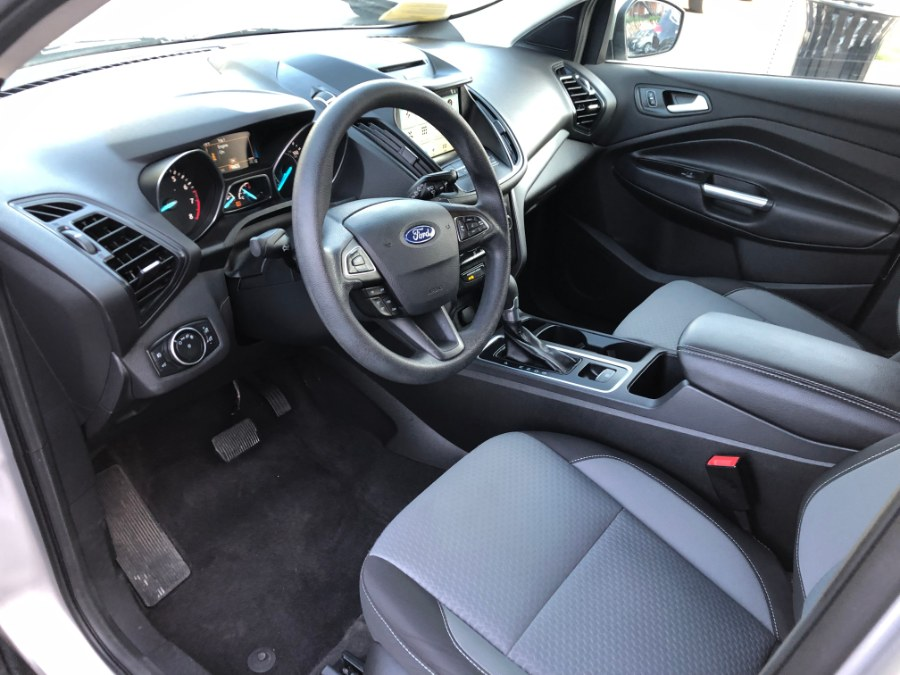 2017 Ford Escape 4WD NAVIGATION / BACKUP CAMERA, available for sale in Chelsea, Massachusetts | Boston Prime Cars Inc. Chelsea, Massachusetts