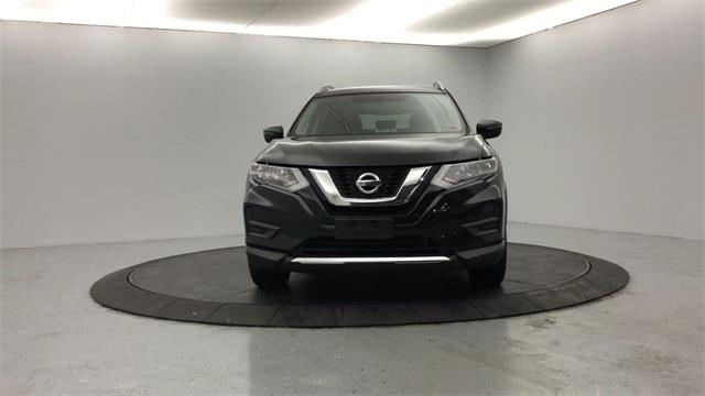 2017 Nissan Rogue SV, available for sale in Bronx, New York | Eastchester Motor Cars. Bronx, New York
