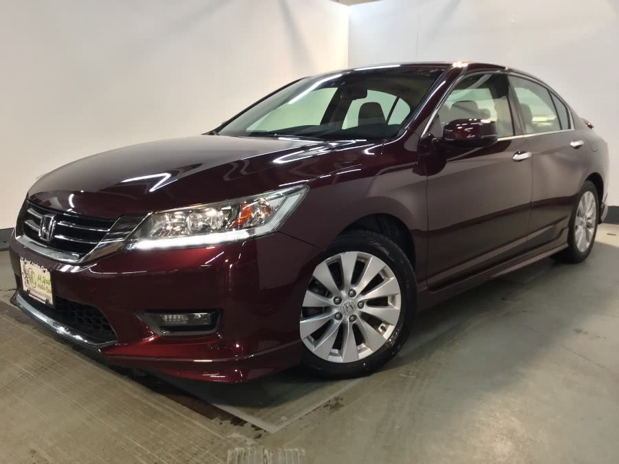 Used 2015 Honda Accord Sedan in Hillside, New Jersey | M Sport Motor Car. Hillside, New Jersey