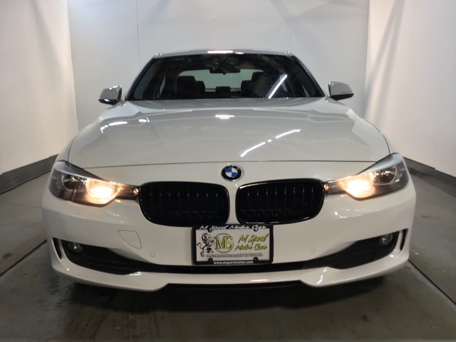 Used BMW 3 Series 4dr Sdn 320i xDrive AWD South Africa 2015 | European Auto Expo. Lodi, New Jersey