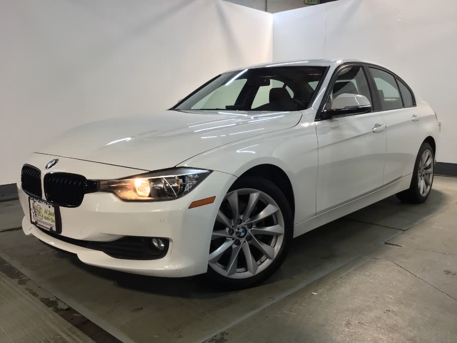 2015 BMW 3 Series 4dr Sdn 320i xDrive AWD South Africa, available for sale in Lodi, NJ