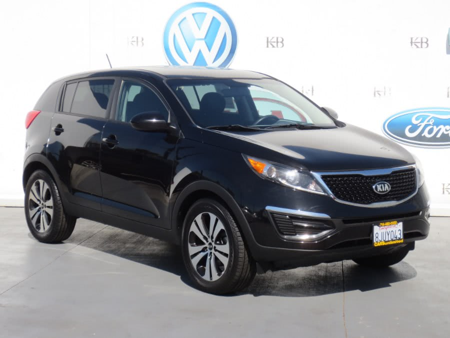 Used 2015 Kia Sportage in Santa Ana, California | Auto Max Of Santa Ana. Santa Ana, California