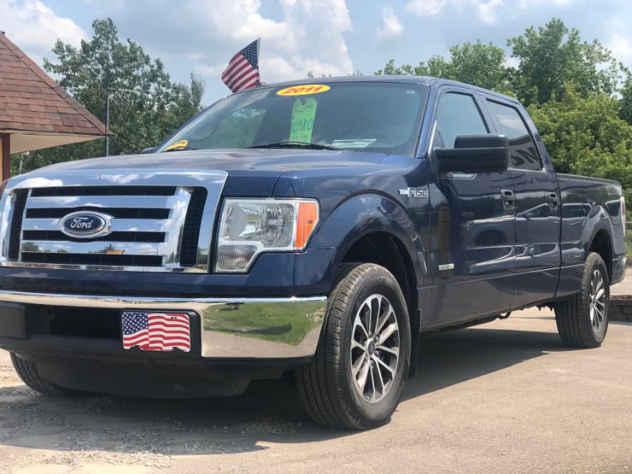 Used 2011 Ford F-150 in Davison, Michigan | KVI Motors. Davison, Michigan