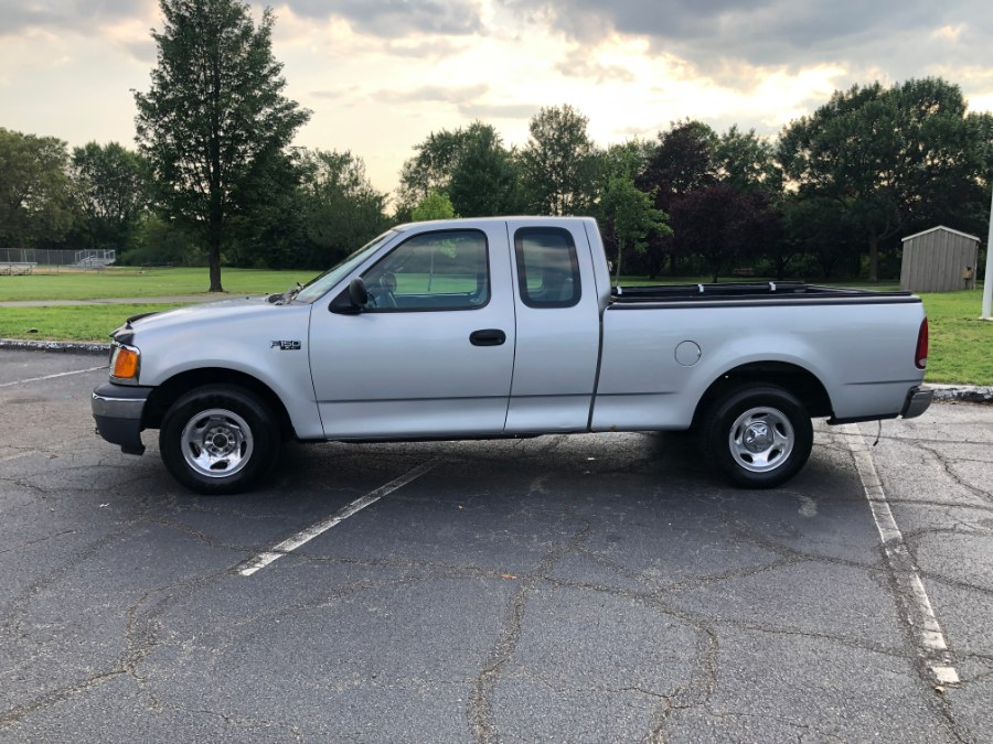 2004 Ford F-150 Heritage Supercab 139