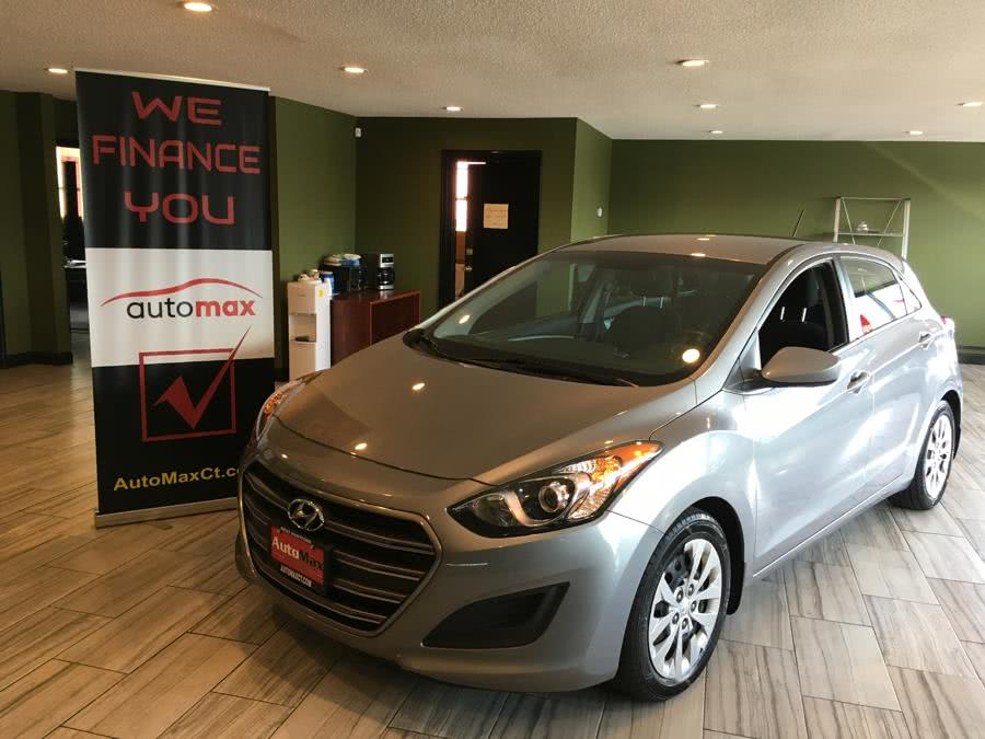 Used 2016 Hyundai Elantra GT in West Hartford, Connecticut | AutoMax. West Hartford, Connecticut