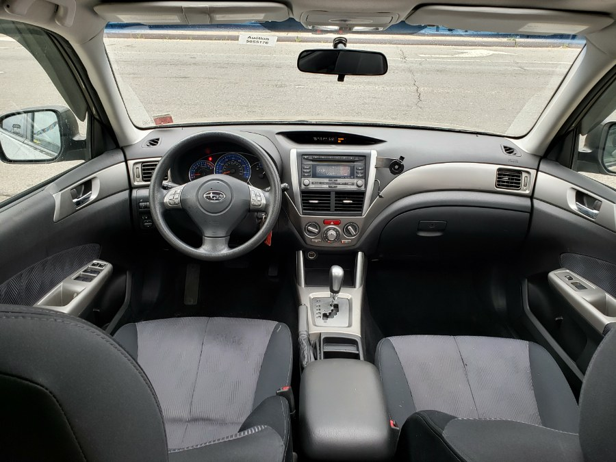 2009 Subaru Forester 4dr Auto X w/Premium Pkg, available for sale in Brooklyn, New York | NYC Automart Inc. Brooklyn, New York