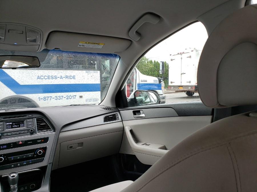 Used Hyundai Sonata 4dr Sdn 2.4L SE 2016 | NYC Automart Inc. Brooklyn, New York