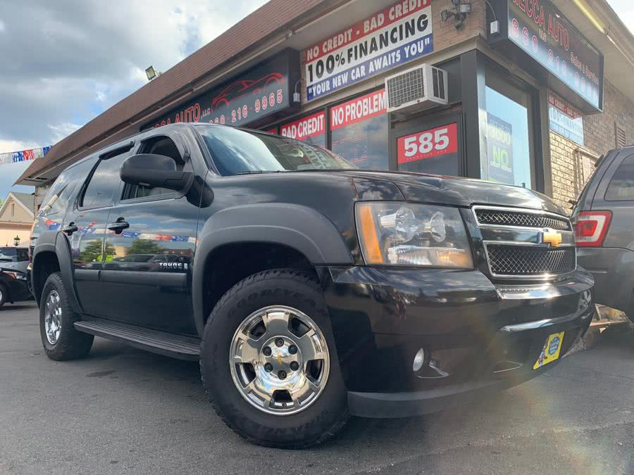 Used 2007 Chevrolet Tahoe in Hartford, Connecticut | Mecca Auto LLC. Hartford, Connecticut