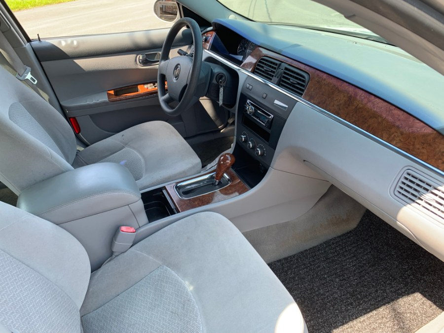 2005 Buick LaCrosse 4dr Sdn CX, available for sale in Suffield, Connecticut | Suffield Auto Sales. Suffield, Connecticut