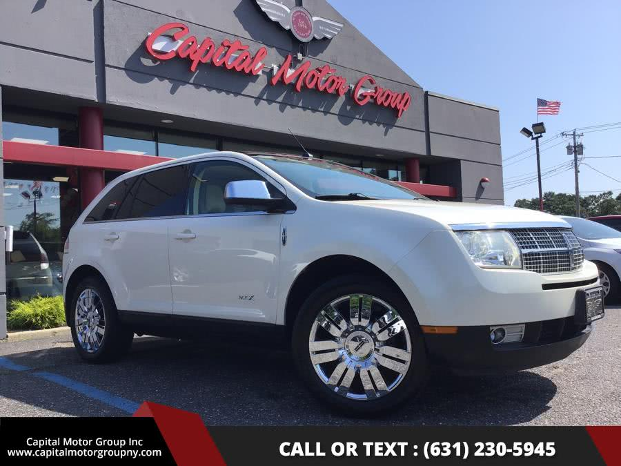 Used 2008 Lincoln MKX in Medford, New York | Capital Motor Group Inc. Medford, New York