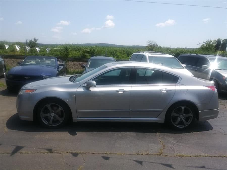 Used 2010 Acura TL in Hamden, Connecticut | 5M Motor Corp. Hamden, Connecticut