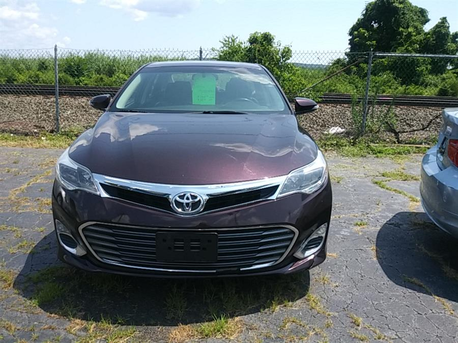 Used Toyota Avalon 4dr Sdn XLE (Natl) 2014 | 5M Motor Corp. Hamden, Connecticut