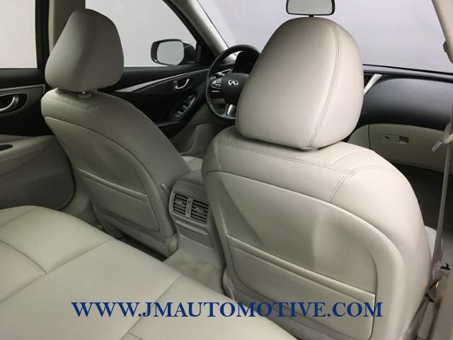 2015 Infiniti Q50 4dr Sdn AWD, available for sale in Naugatuck, Connecticut | J&M Automotive Sls&Svc LLC. Naugatuck, Connecticut