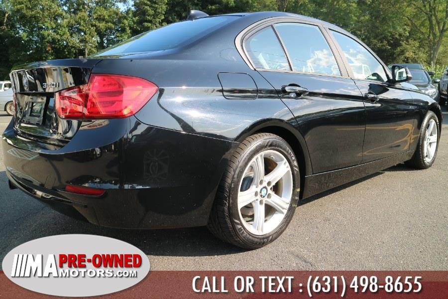 Used BMW 3 Series 4dr Sdn 320i xDrive AWD South Africa 2015 | M & A Motors. Huntington, New York