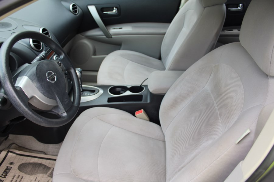 2011 Nissan Rogue FWD 4dr S, available for sale in East Windsor, Connecticut | Century Auto And Truck. East Windsor, Connecticut