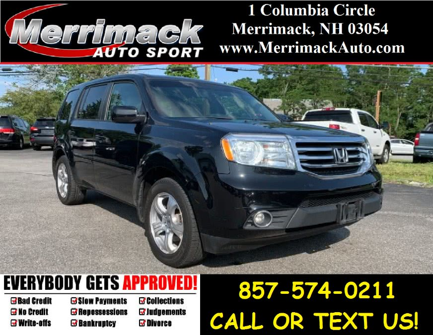 Used 2012 Honda Pilot in Merrimack, New Hampshire | Merrimack Autosport. Merrimack, New Hampshire