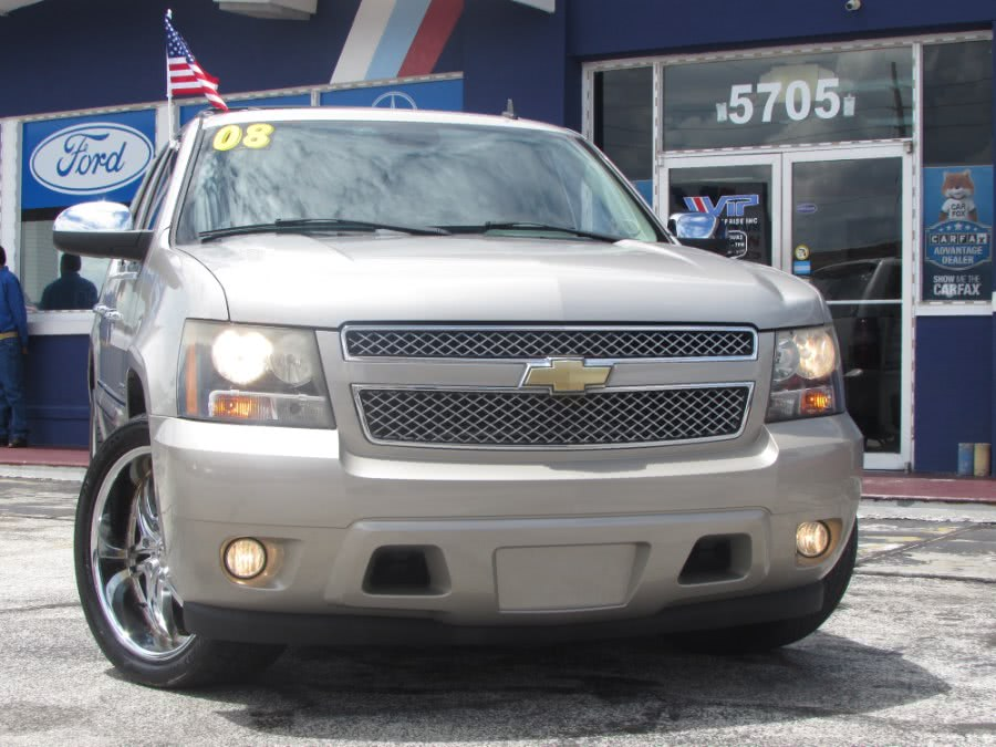 Used 2008 Chevrolet Tahoe in Orlando, Florida | VIP Auto Enterprise, Inc. Orlando, Florida