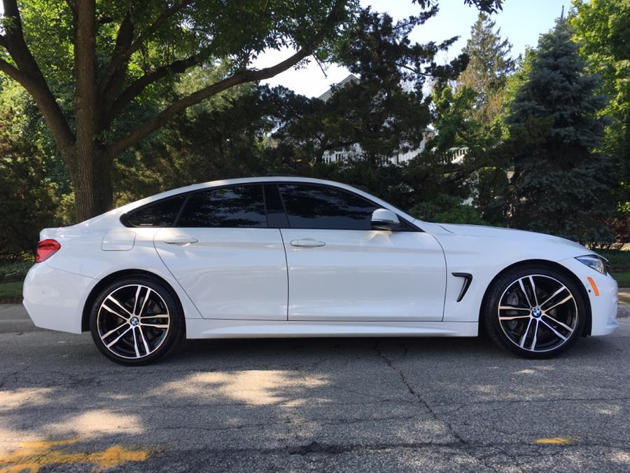 2018 BMW 4 Series 430i Gran Coupe, available for sale in Franklin Square, New York   Luxury Motor Club. Franklin Square, New York