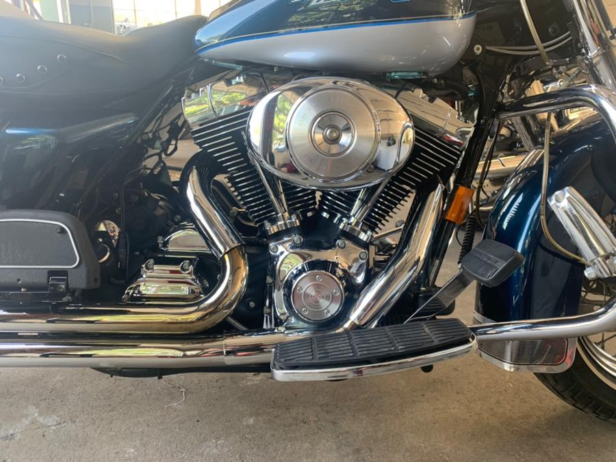 2001 Harley Davidson Road King FLHR, available for sale in Milford, Connecticut | Village Auto Sales. Milford, Connecticut