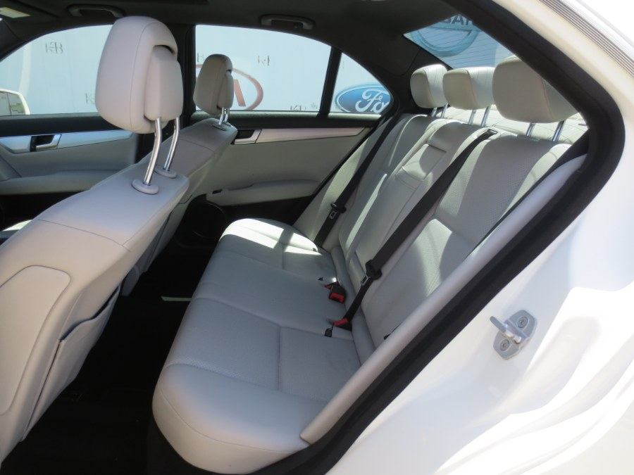 2012 Mercedes-Benz C-Class 4dr Sdn C 250 Luxury RWD, available for sale in Santa Ana, California   Auto Max Of Santa Ana. Santa Ana, California