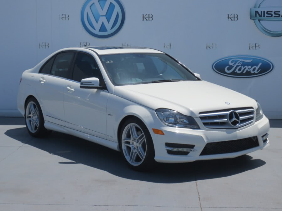 Used 2012 Mercedes-Benz C-Class in Santa Ana, California | Auto Max Of Santa Ana. Santa Ana, California