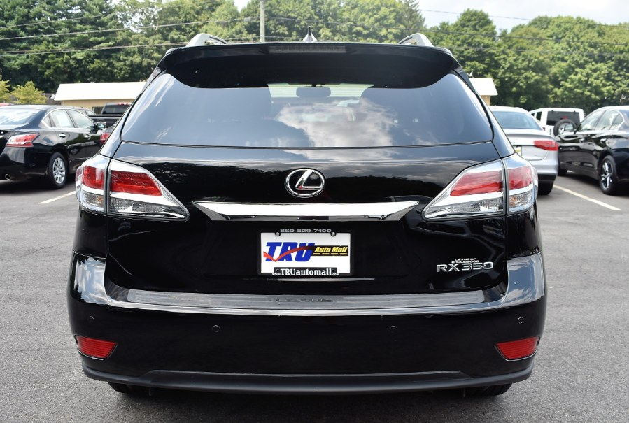2015 Lexus RX 350 AWD 4dr, available for sale in Berlin, Connecticut | Tru Auto Mall. Berlin, Connecticut