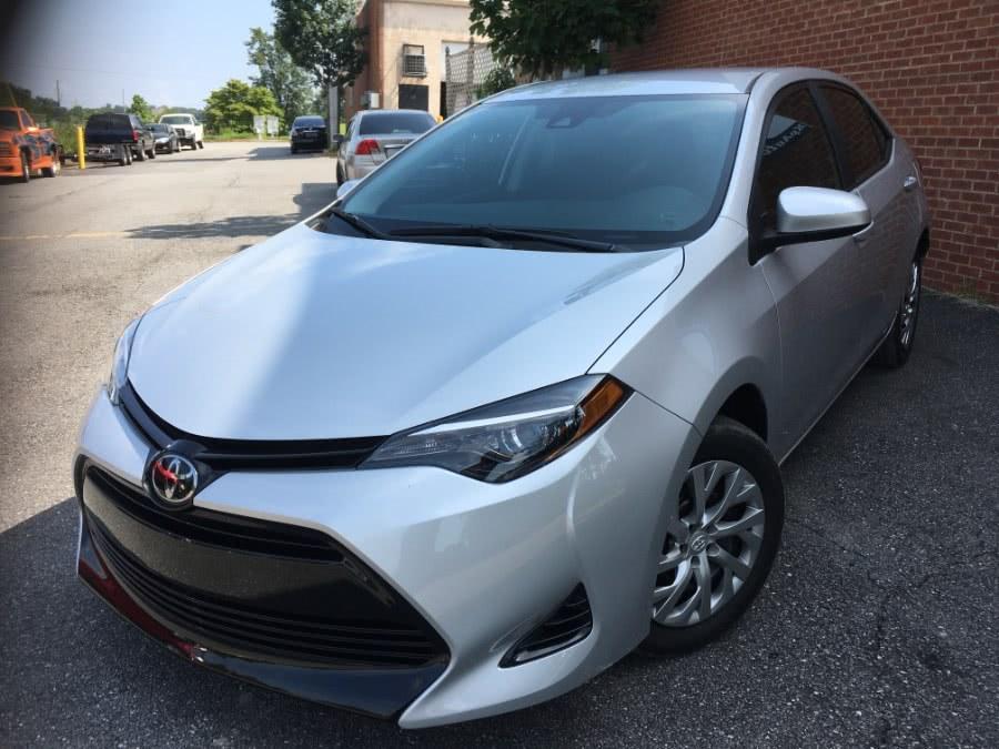 Used 2018 Toyota Corolla in Alpharetta, Georgia | KP Auto Imports LLC. Alpharetta, Georgia