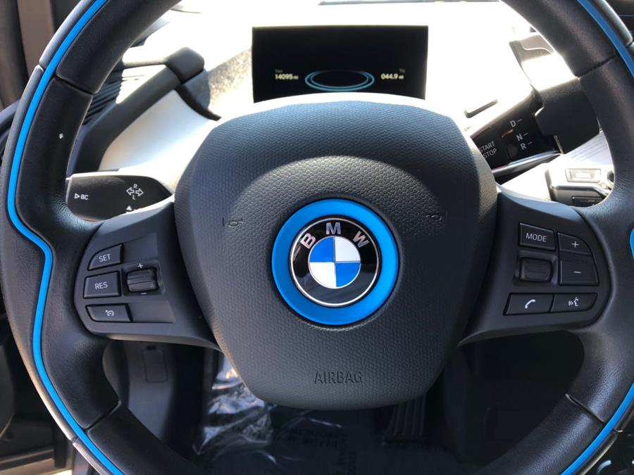 2016 BMW i3 Deka w/Range Extender, available for sale in Daly City, California   Green Light Auto Wholesale. Daly City, California