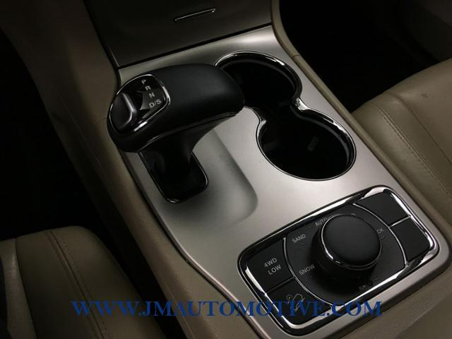 2015 Jeep Grand Cherokee 4WD 4dr Limited, available for sale in Naugatuck, Connecticut   J&M Automotive Sls&Svc LLC. Naugatuck, Connecticut