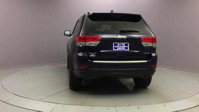 2015 Jeep Grand Cherokee 4WD 4dr Limited, available for sale in Naugatuck, Connecticut | J&M Automotive Sls&Svc LLC. Naugatuck, Connecticut