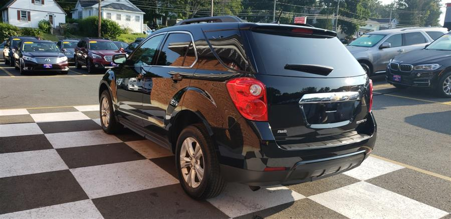 2013 Chevrolet Equinox AWD 4dr LT, available for sale in Waterbury, Connecticut   National Auto Brokers, Inc.. Waterbury, Connecticut