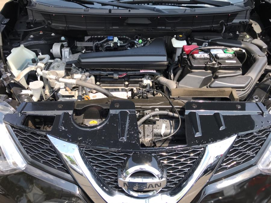2014 Nissan Rogue AWD 4dr S, available for sale in Jamaica, New York | Sunrise Autoland. Jamaica, New York