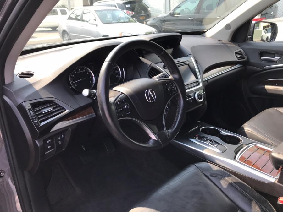 2018 Acura MDX SH-AWD, available for sale in Jamaica, New York   Sunrise Autoland. Jamaica, New York