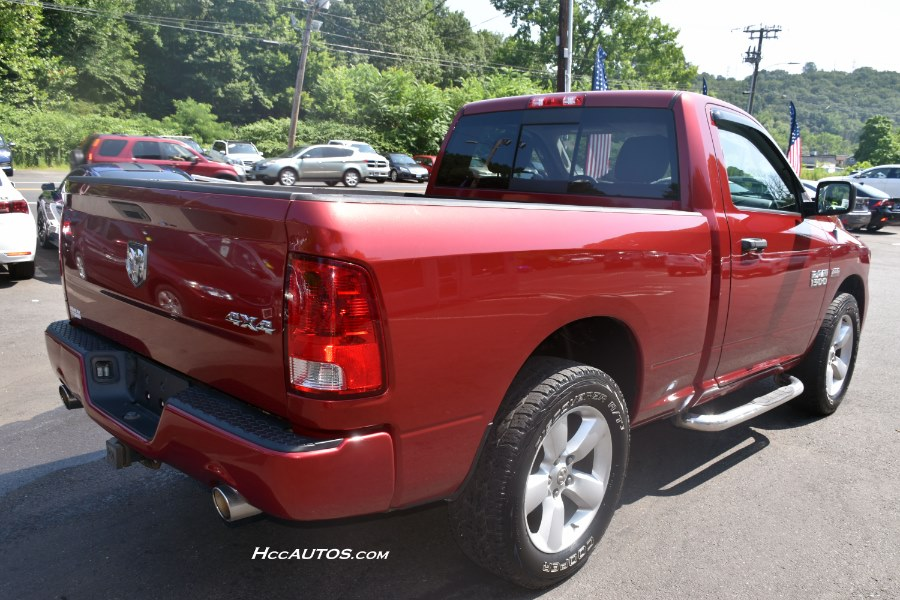 2014 Ram 1500 4WD Reg Cab  Express, available for sale in Waterbury, Connecticut | Highline Car Connection. Waterbury, Connecticut
