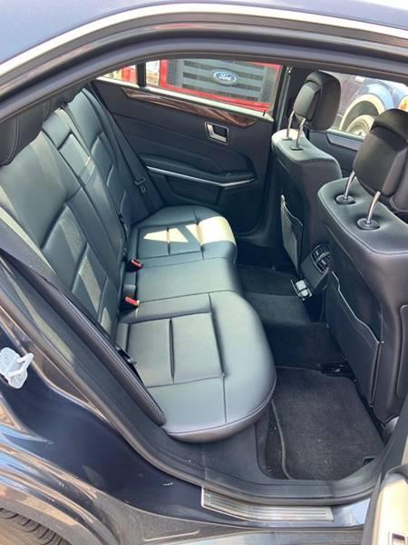 Used Mercedes-benz E-class E 350 Luxury 4MATIC AWD 4dr Sedan 2014 | Mass Auto Exchange. Framingham, Massachusetts