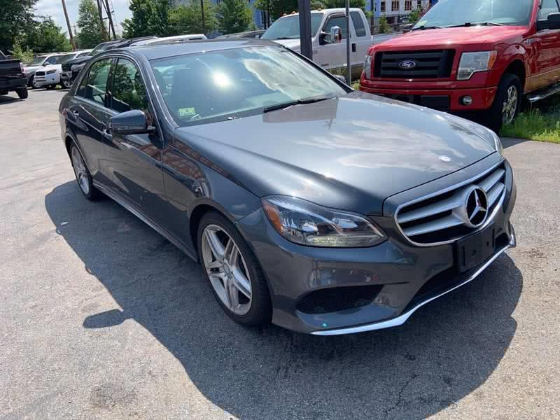 Used 2014 Mercedes-benz E-class in Framingham, Massachusetts | Mass Auto Exchange. Framingham, Massachusetts