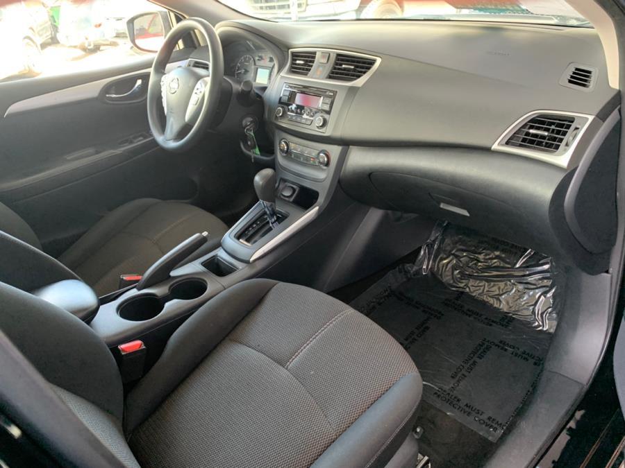 Used Nissan Sentra 4dr Sdn I4 CVT SV 2016 | Green Light Auto. Corona, California