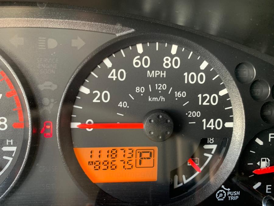 Used Nissan Xterra 2WD 4dr Auto X 2010 | Green Light Auto. Corona, California