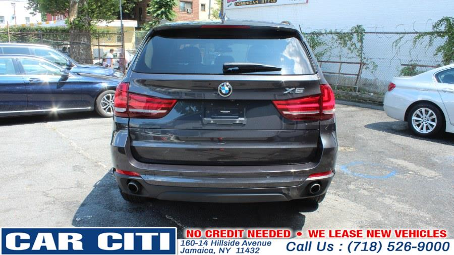 2016 BMW X5 AWD 4dr xDrive35i, available for sale in Jamaica, New York | Car Citi. Jamaica, New York
