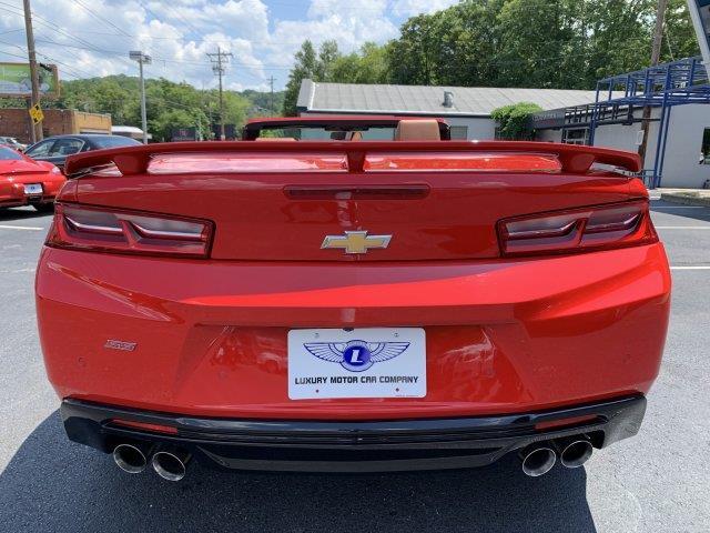 2016 Chevrolet Camaro 2SS, available for sale in Cincinnati, Ohio | Luxury Motor Car Company. Cincinnati, Ohio