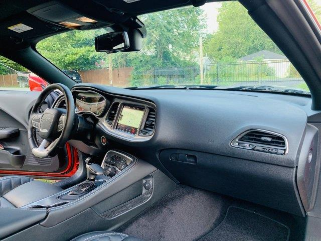 2019 Dodge Challenger SRT Hellcat Redeye Widebody, available for sale in Cincinnati, Ohio | Luxury Motor Car Company. Cincinnati, Ohio