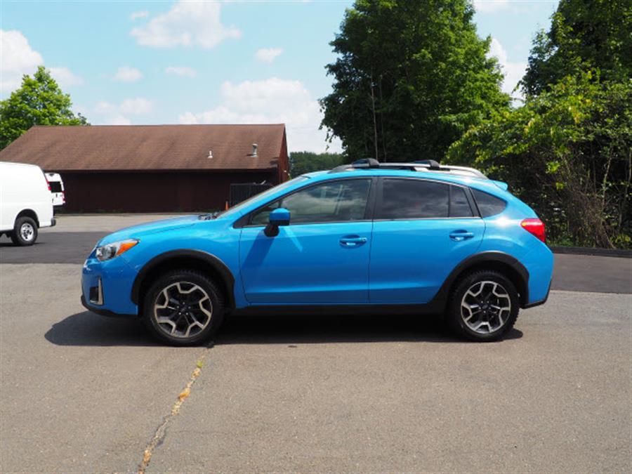 Used Subaru Crosstrek 2.0i Premium 2016 | Canton Auto Exchange. Canton, Connecticut