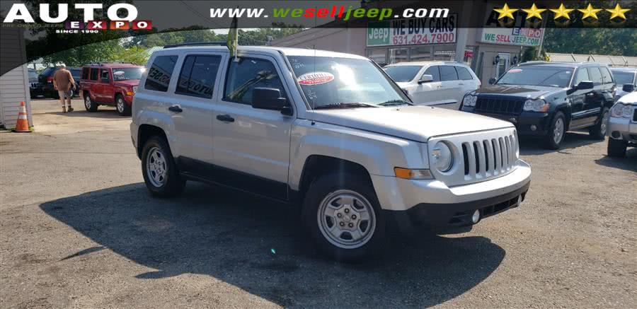 Used 2011 Jeep Patriot in Huntington, New York | Auto Expo. Huntington, New York