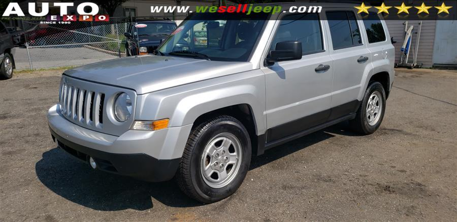 2011 Jeep Patriot FWD 4dr Sport, available for sale in Huntington, New York | Auto Expo. Huntington, New York
